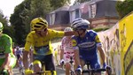 Fransa Bisiklet Turu'nda bir ilk