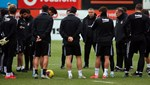Beşiktaş'ın kamp kadrosu açıklandı! 2 isim yok