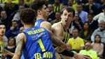 Fenerbahçe Beko-Maccabi FOX maçı sonrası gerginlik