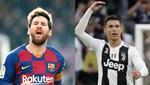 UEFA Şampiyonlar Ligi'nde, tüm zamanların gol krallığı