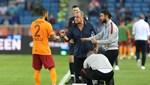 Fatih Terim'den oyuncu değişikliği açıklaması
