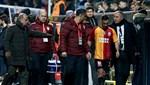 Saracchi'den Galatasaray'a iyi haber