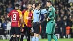 Galatasaray'da Falcao ve Belhanda 11'de