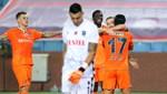 Trabzonspor 0-2 Medipol Başakşehir (Maç sonucu)