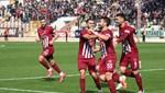 Lider Hatayspor'a tek gol yetti