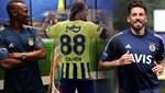 Fenerbahçe'de lisans sorunu çözülüyor