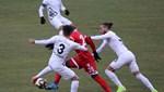 Boluspor 0-2 Osmanlıspor | Maç sonucu