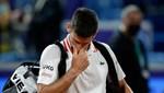 Novak Djokovic ülkesinde finali göremedi