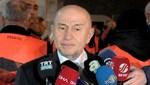Nihat Özdemir: Milli Takımımız daha iyiye gidiyor
