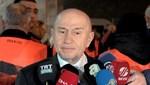 Nihat Özdemir açıkladı: Ligler ertelenecek mi?