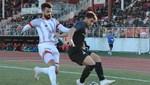 Ekol Hastanesi Balıkesirspor 0-0 Altay | Maç sonucu