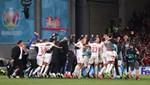 EURO 2020 Haberleri: Rusya: 1-4 Danimarka (Maç Sonucu)
