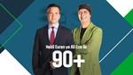 90+ (9 Mart 2020)