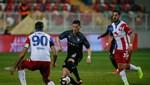 Altay 1-0 Altınordu | Maç sonucu