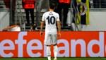 Mesut Özil 11'e dönüyor