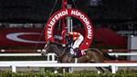 At yarışlarında, Dünya Kadınlar Günü Koşusu yapıldı