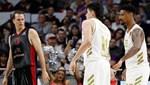 Euroleague maçına koronavirüs engeli
