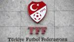 PFDK'dan 4 futbolcuya men cezası!