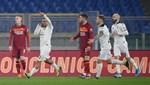 Roma, İtalya Kupası'nda hükmen mağlubiyet cezası aldı