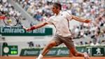 Roger Federer, Avustralya Açık'ta şüpheli