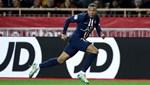 Kylian Mbappe: PSG'nin golcüsünden Liverpool'a 'makine gibi' övgüsü