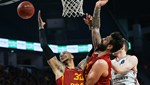 Galatasaray Doğa Sigorta: 73 - Rytas: 89