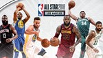NBA All-Star 2018 ne zaman?