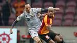 Galatasaray'da Lemina sakatlandı