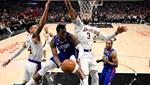 Los Angeles derbisine Lakers damgası!