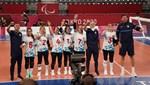 Tokyo Paralimpik Oyunları Golbolde altın madalya Türkiye'nin!