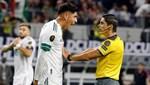 Meksikalı futbolcu için Salma Hayek devrede