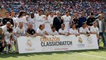 3 flörtünden biri Real Madrid!