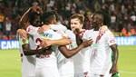 Atakaş Hatayspor 2-1 Gaziantep FK (Maç sonucu ve Süper Lig puan durumu)