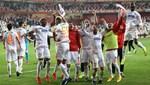 Fraport TAV Antalyaspor: 0 - Alanyaspor: 1 | Maç sonucu