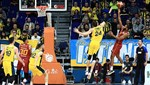 Fenerbahçe Beko: 75 - Galatasaray Doğa Sigorta: 80 | Maç sonucu