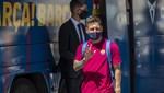 Messi, yeniden kaptan seçildi