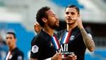 Paris Saint-Germain gol yağdırdı: 9-0