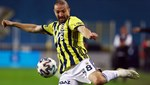 Fenerbahçe'den Caner Erkin kararı