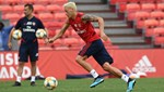 DC United, Mesut Özil'i kadrosuna katmaya hazırlanıyor