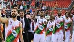 Pınar Karşıyaka: 76 - Frutti Extra Bursaspor: 71 | Maç sonucu