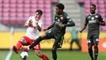Köln 2-2 Mainz   Maç sonucu