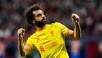 Salah'ın gönlü Liverpool'dan yana: Kramponları burada asmak istiyorum