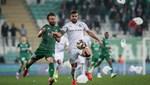 Altay kaçtı, Bursaspor yakaladı!