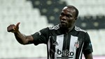 Aboubakar, Beşiktaş'taki ilk dönemini geçti!