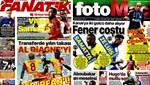 Sporun Manşetleri (23 Eylül 2020)