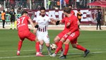 Hatayspor 2-3 Akhisarspor (Maç sonucu)
