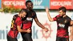 Diagne attı, Galatasaray kazandı