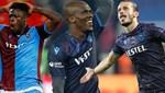 Galatasaray maçı öncesi Trabzonspor'a iyi haber