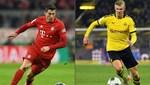 Gözler bu maçta! Dortmund - Bayern...