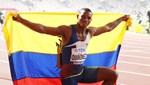 Ekvadorlu atlet silahla vurularak öldürüldü